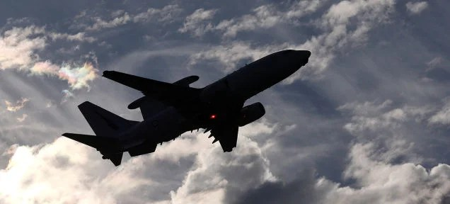MH370 Satellite Data Is Now Available For Anyone to Investigate