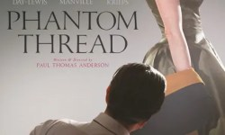 P.T. Anderson reunites with Daniel Day-Lewis for the beautiful mad love ofPhantom Thread