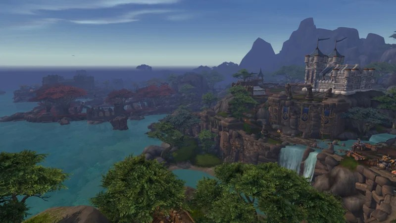 Two Players Unlocked All 2,511 of World of Warcraft's Achievements