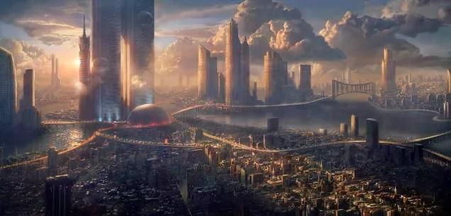 13 inventos con los que Isaac Asimov adivinó el futuro antes que nadie