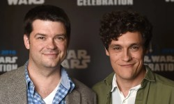 Phil Lord and Chris Miller are completely okay with dropping the Han Solo film