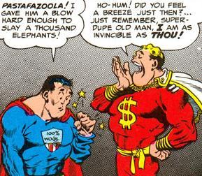 Why Marvel's Miracleman isn't Alan Moore's Marvelman