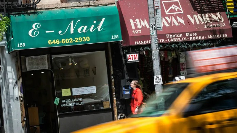 New York Nail Salons Ordered To Pay 2 Million In Back And Damages Employees