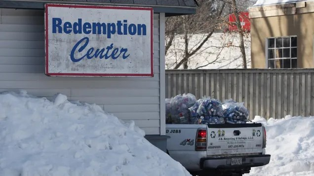 dd2a00f08ff14911cc4c8a2a68af2ec7 Maine's New Law Will Finally Make Companies Pay for Recycling | Gizmodo