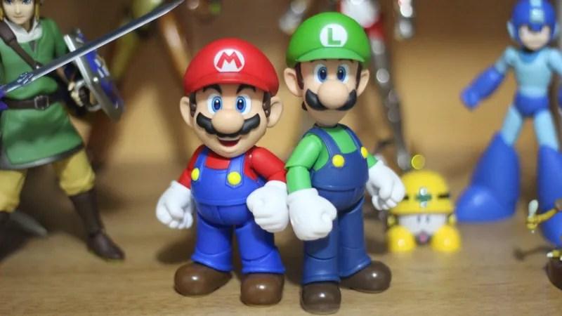 How To Play The Crazy Super Mario 64Legend Of Zelda