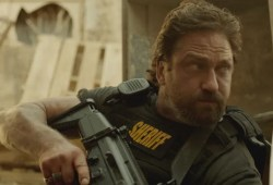Gerard Butler's surprisingly entertaining Den Of Thieves is already getting a sequel