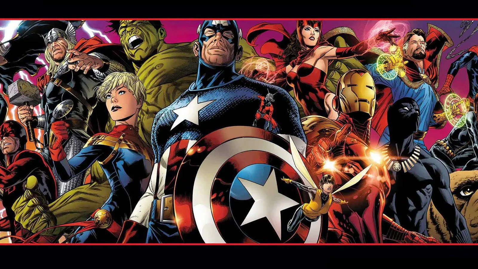 Marvel Regresses As It Tries To Move Forward With Marvel