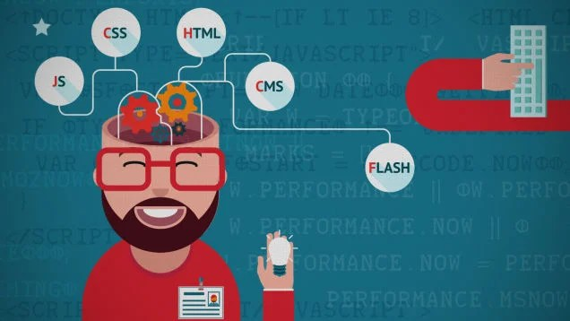 Las habilidades que necesitas para ser un programador profesional