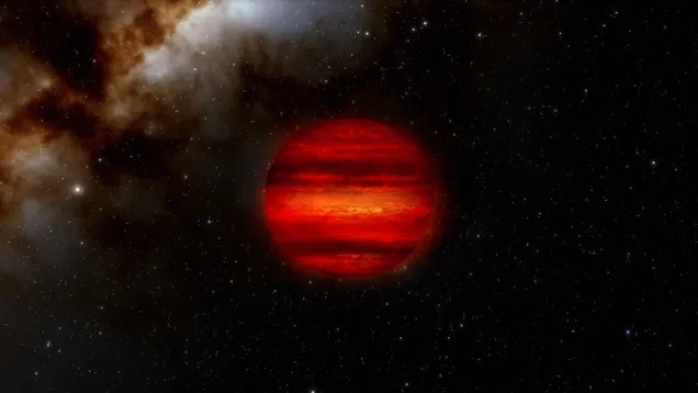 arl2algxyufq22qi3n76 A Trio of Extreme Brown Dwarfs Have Been Found Spinning at Their Physical Limits   Gizmodo