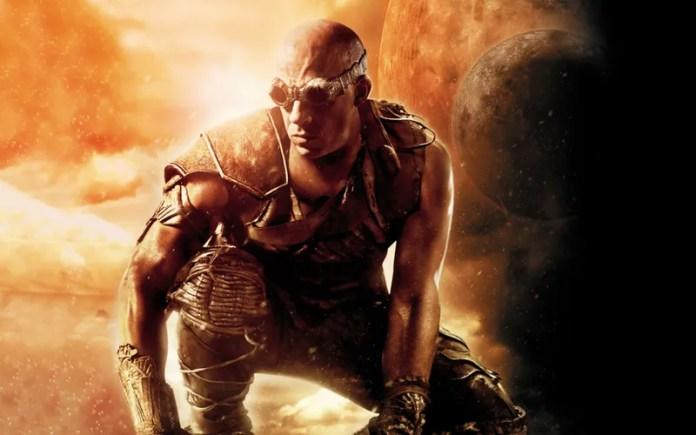 Resultado de imagem para Riddick