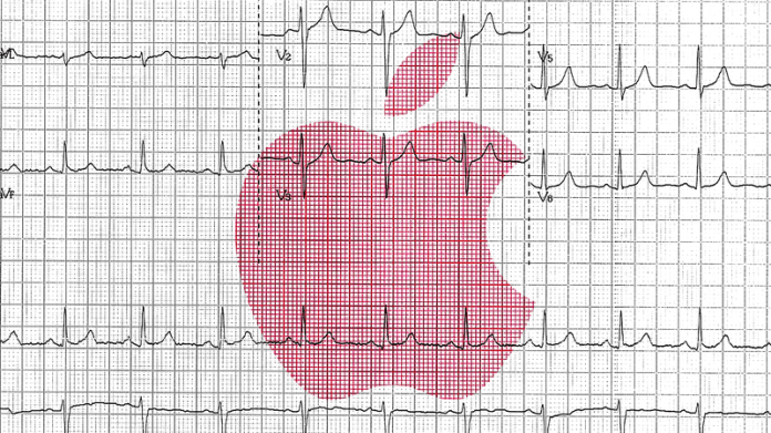 Illustration for article titled The Apple Watch's Next Trick Could Be Battling Pseudoscience—But Questions Remain
