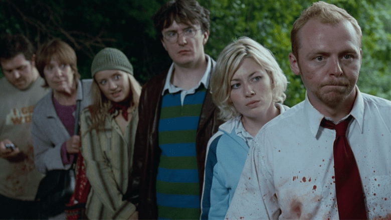 Image result for Shaun of the Dead""