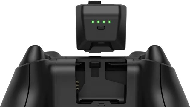 c8b39620e0914f15bfe9e63213c0dae3 OtterBox's New Rechargeable Controller Batteries Are Hot Swappable So You'll Never Need to Stop Playing | Gizmodo