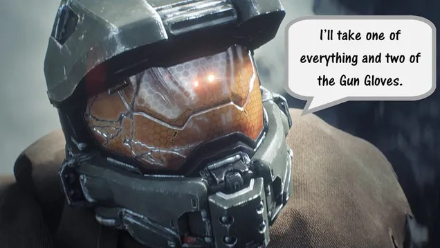 The Gunblade – Video Games vs. History