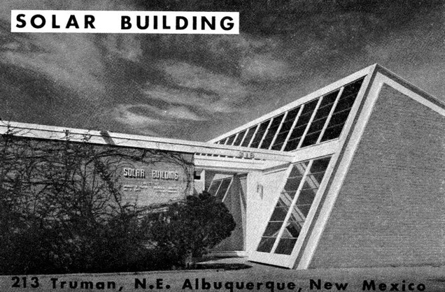 Architectural Breakthroughs that Changed the World