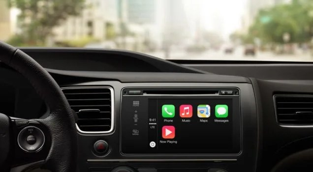 The Race to Save Your Car's Dashboard