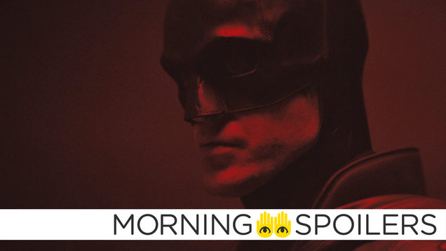 j8msnabduoumqlhjt1cu Another Tiny The Batman Tease, Dark Army Updates, and More | Gizmodo