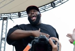Right here's Killer Mike rapping about mass incarceration on final evening's South Park