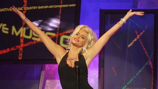 Anna Nicole Smith's Estate Loses Final Bid for Late Husband's Millions