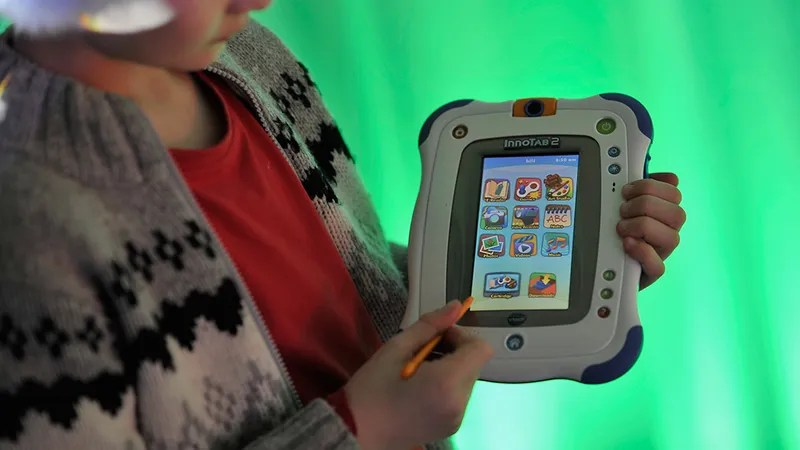 The Horrifying Vtech Hack Let Someone Download Thousands of Photos of Children