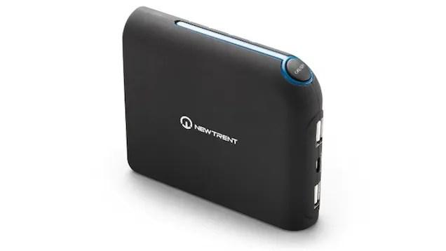 Five Best External Battery Packs