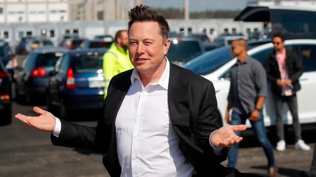 gzclhylaa2afaj6hofx1 Elon Musk Might Have the Disease He Said Would Be Gone By April | Gizmodo