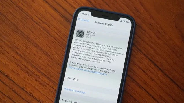 o9xlsz7y6qnu4usfxmip Apple's iOS 14.5 Update With a Masked Unlock Feature Is Here | Gizmodo