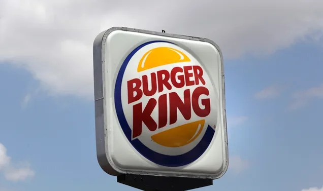"You Can No Longer ""Have It Your Way"" At Burger King"