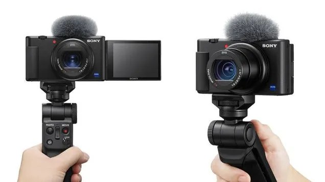 rnchdht7vr5wwhipk7xu Sony's Leaked ZV-1 Might Be the Perfect Camera for Aspiring YouTubers | Gizmodo