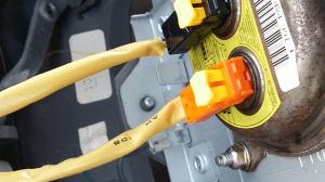 Mini Clockspring Wiring Diagram | Wiring Library