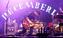 The Decemberists announce new album, share synth-heavy new track