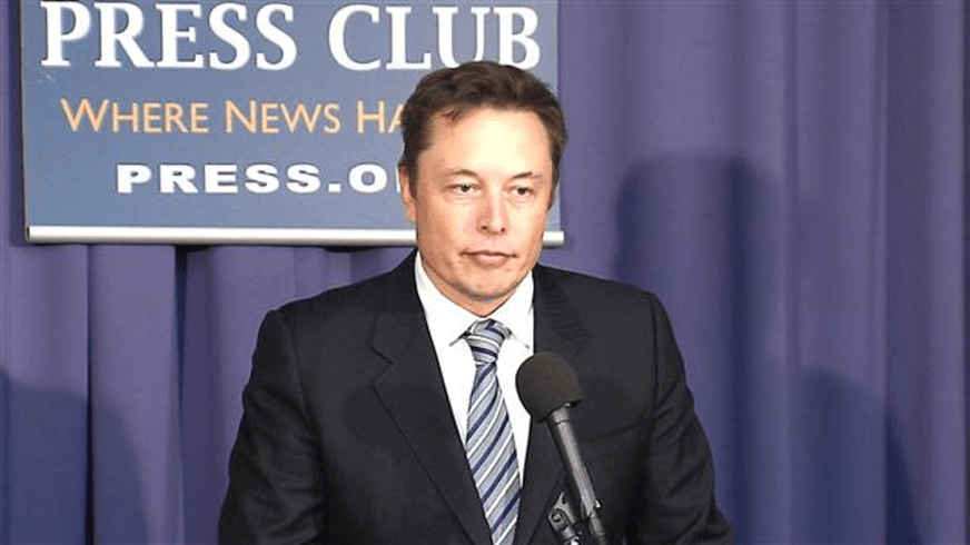 Elon Musk: SpaceX Will File Suit Against the U.S. Government