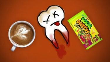 Dilema Gigi dan Kopi- Global Estetik Dental Care