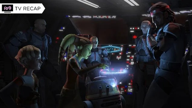 d5e04a4e112976b2900c8f2df5454bc1 Star Wars: The Bad Batch Just Brought Everything Together | Gizmodo