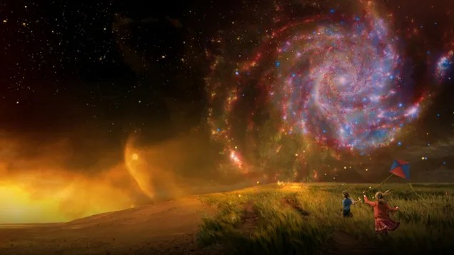 NASA Is Seriously Revving Up The Search For Alien Life
