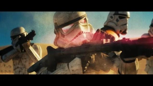 Kara è un cortometraggio sbalorditivo di Star Wars