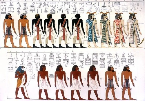No, Egyptians Aren't White... But They Aren't Black Either