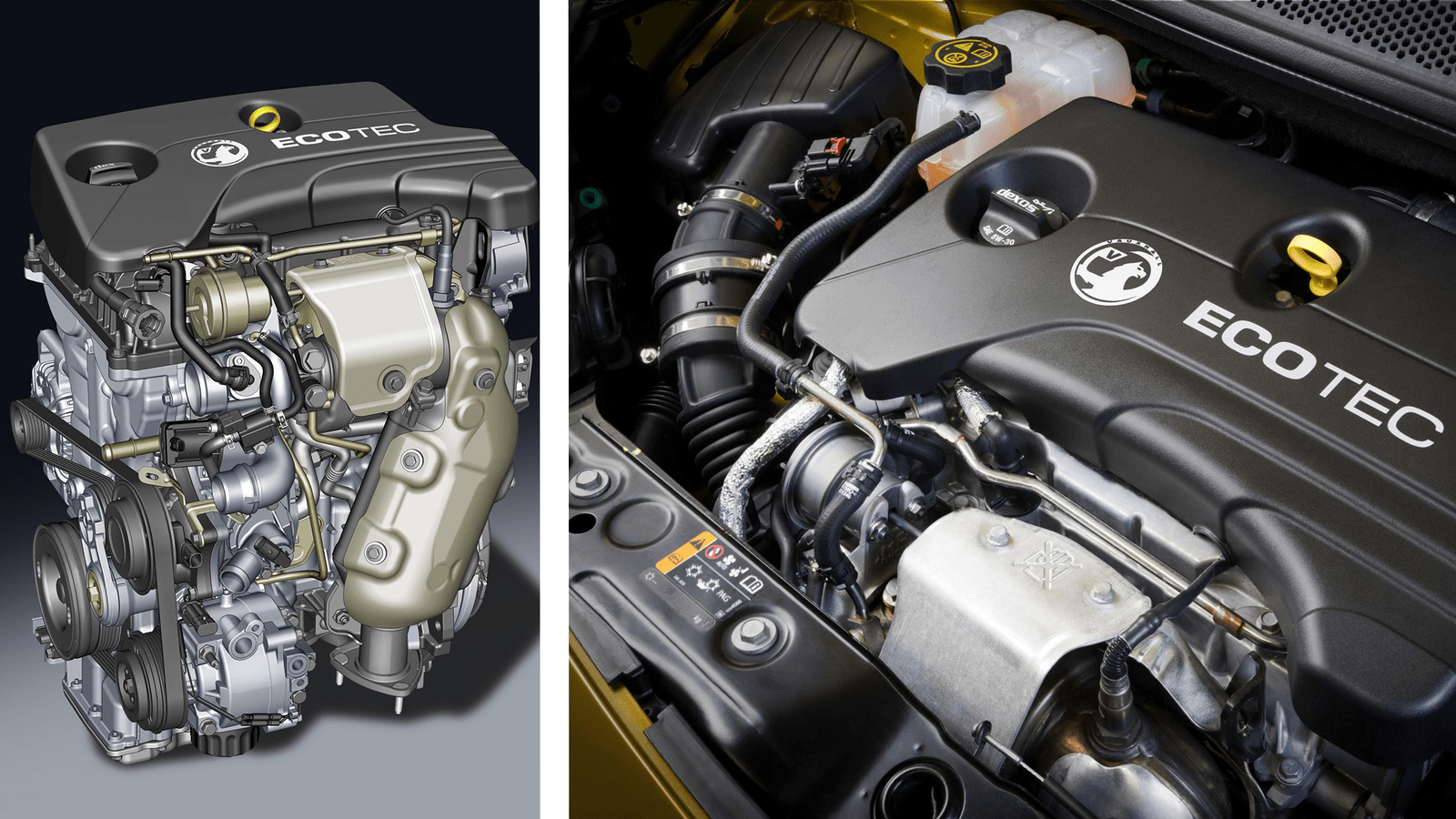 Gm S New 1 0 Liter Ecotec Engine Is The Answer To Ford S