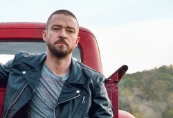 OnMan Of The Woods,Justin Timberlake provides up uneven pop pastiches