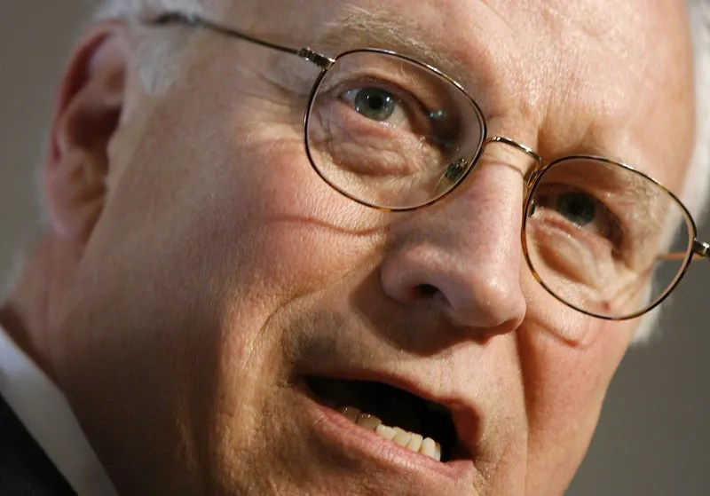 Ten Years Ago Today, Dick Cheney Almost Killed a Man He Barely Knew