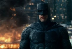 Justice League's Blu-Ray will add simply 1 deleted scene, and it's important to get it at Walmart