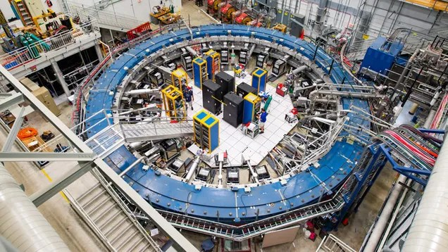 udproqesb90ebfz9uifh Physics Mystery Gets Even Deeper After Long-Awaited Muon Reveal | Gizmodo