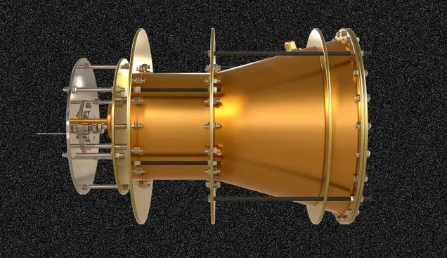 gd21cpdf0zmmxj7d6nmj EmDrive, the 'Impossible' Engine Tested by NASA, Is Knocked Down Once Again | Gizmodo