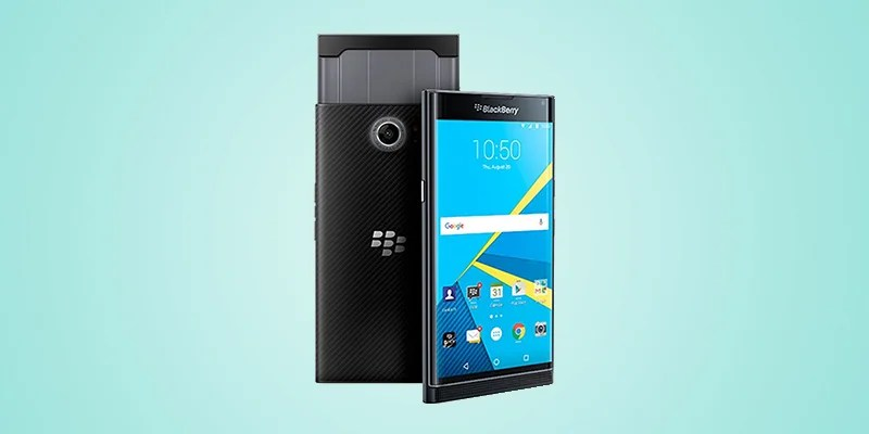 BlackBerry's $700 Android Frankenphone Goes Up For Preorder