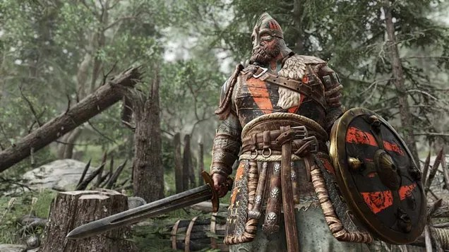 Ubisoft Announces New Sword Game, For Honor