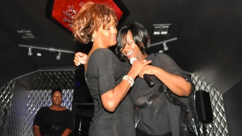 Whitney Houston Joins Growing List Of Celebrities Who Have