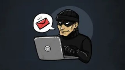 Email Spoofing