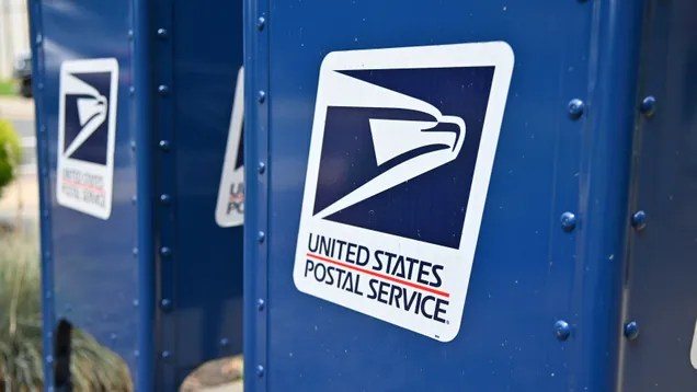 sbdk4blt7khvawysoif7 USPS Phishing Texts Are Flooding Phones Across The Country | Gizmodo