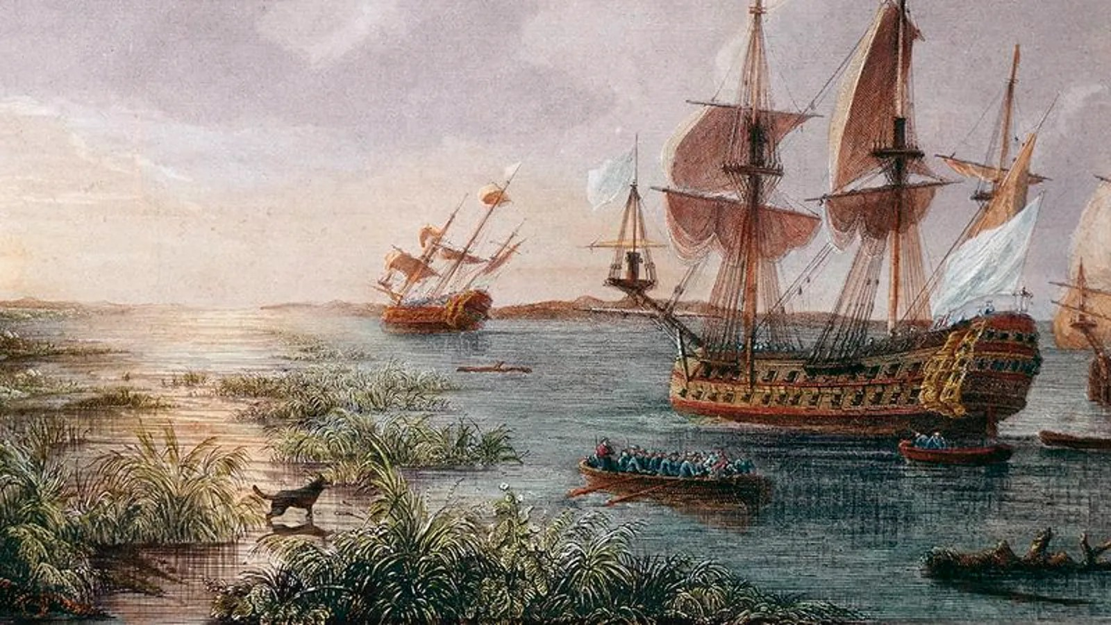 5 Explorers Who Saw The Americas Before Columbus But