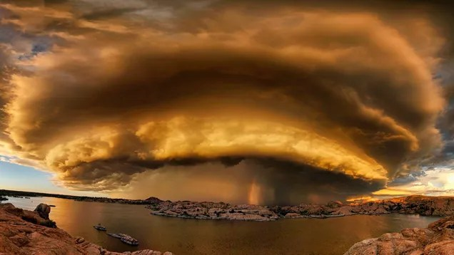 The Best Weather Photos of the Year Will Blow You Away